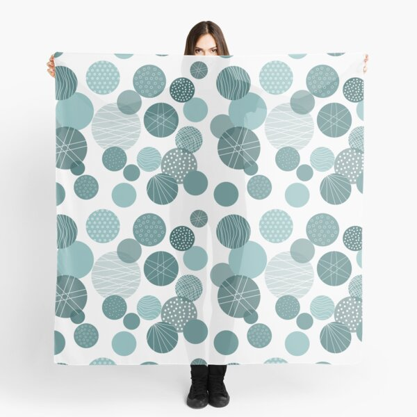 Circlets 4 by Hypersphere Scarf