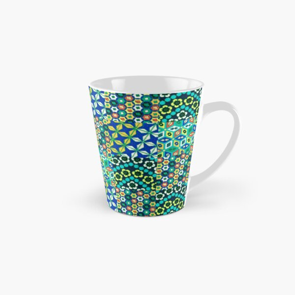 Japonaise 53 by Hypersphere Tall Mug