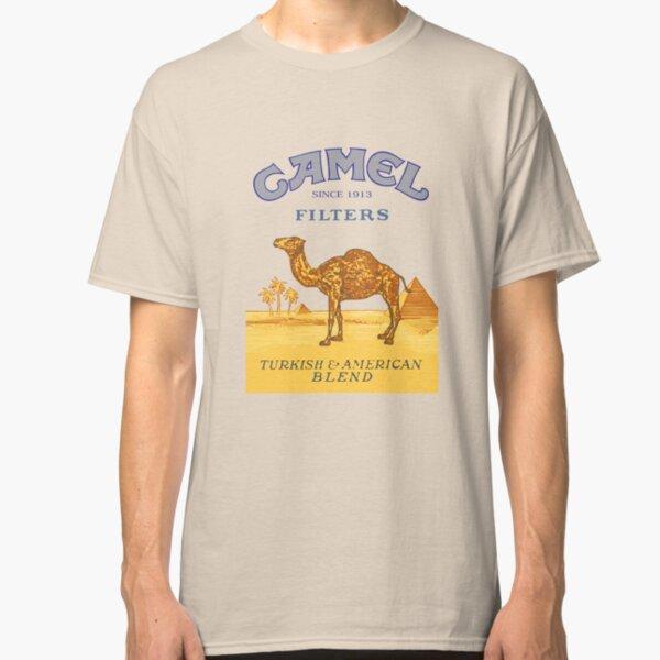 CAMEL 3 Classic T-Shirt