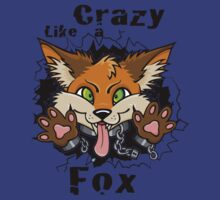 Crazy Like a Fox!