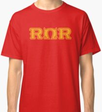 Roar Omega Roar (Monsters U) Classic T-Shirt