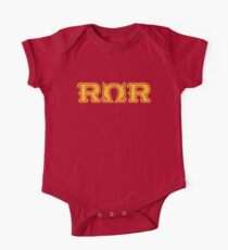 Roar Omega Roar (Monsters U) One Piece - Short Sleeve