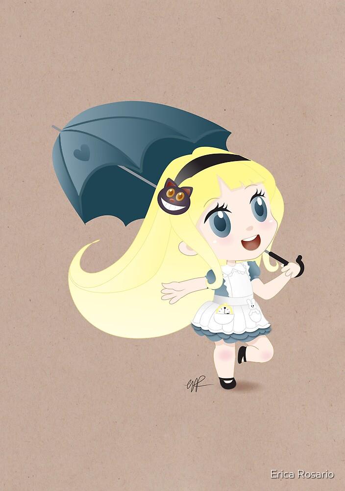 Lolly ALice by Erica Rosario