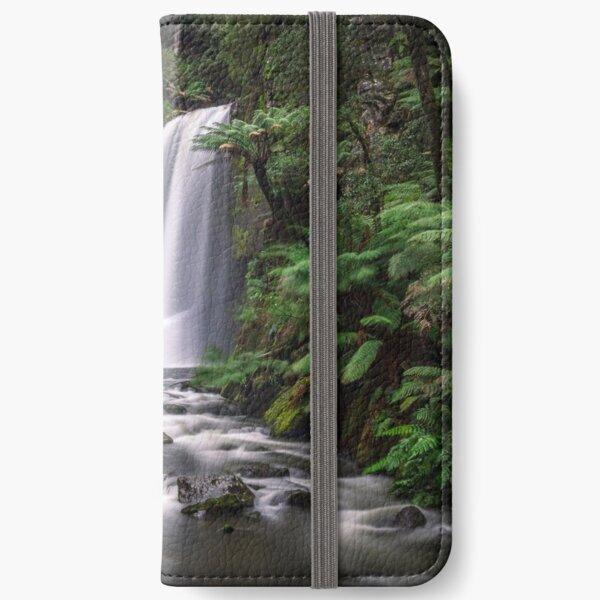 Hopetoun Falls iPhone Wallet