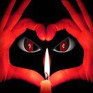 Ghoul by zzzeeepsdesigns