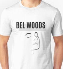Bel Woods Face Slim Fit T-Shirt
