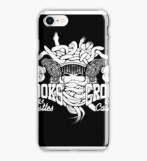 CROOKS&CASTLES iPhone Case/Skin