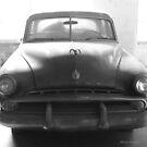 Old Dodge by AlbertStewart