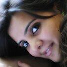 CAN U READ MY EYES... by Kamaljeet Kaur