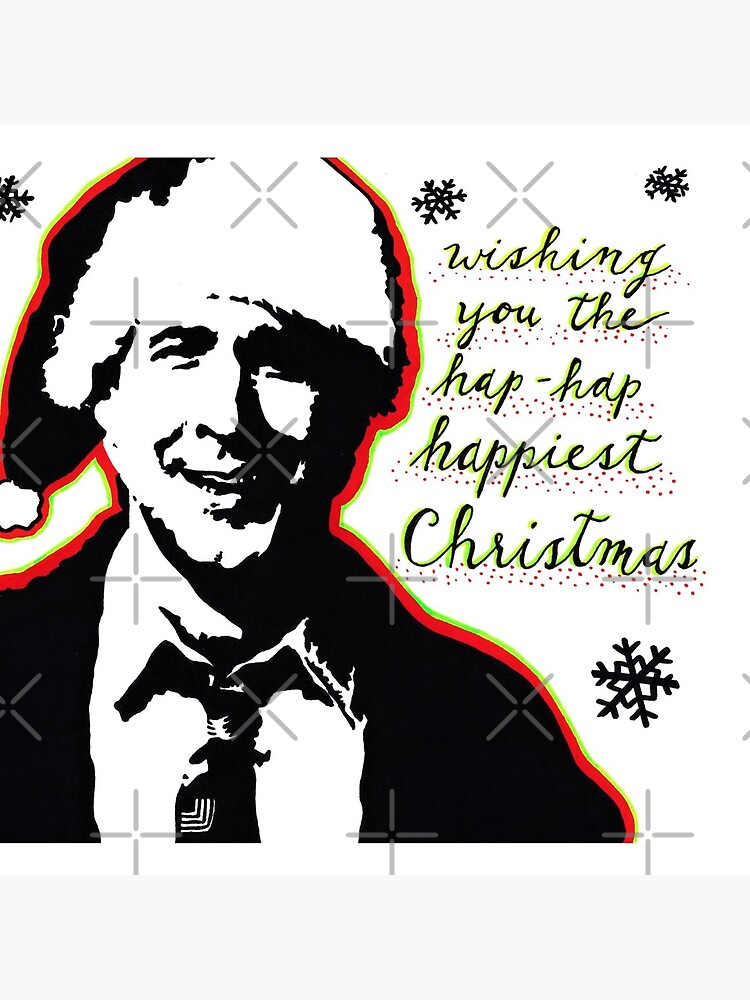 Clark W. Griswold, Jr. - Christmas Vacation by PeaceLoveAndTV