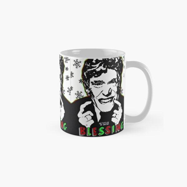 Uncle Lewis - Christmas Vacation Classic Mug