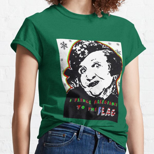 Aunt Bethany - Christmas Vacation Classic T-Shirt