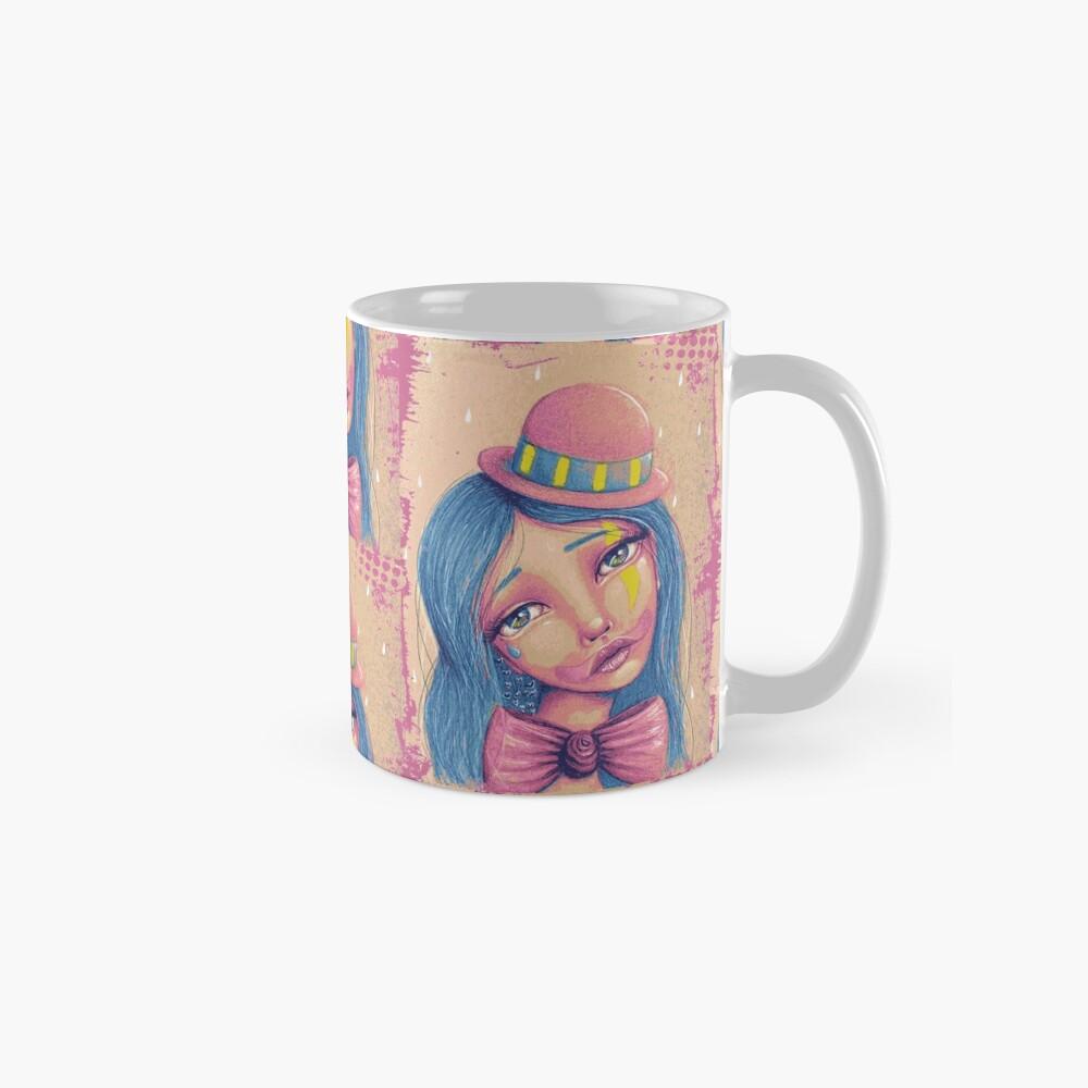 Happy on the Outside Mug