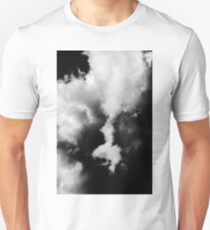 Falling cloud T-Shirt