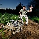 Have Mower WILL MOW!! by Mick Smith