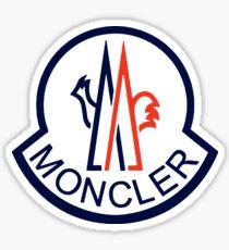Hype Moncl Lux Sticker