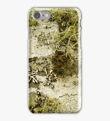 Growth iPhone Case/Skin