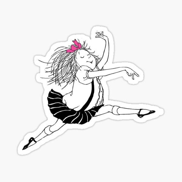 Eloise Sticker