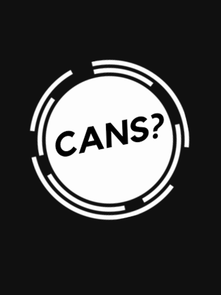 Cans? by ernievicente