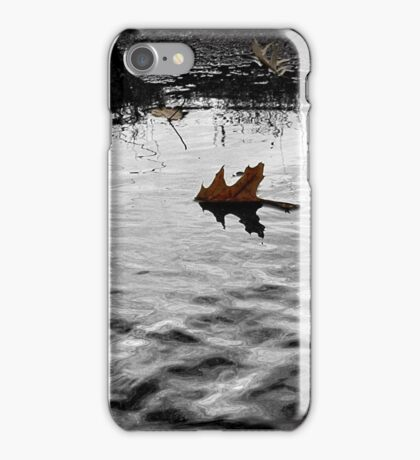 You Can Set Sail to the West iPhone Case/Skin
