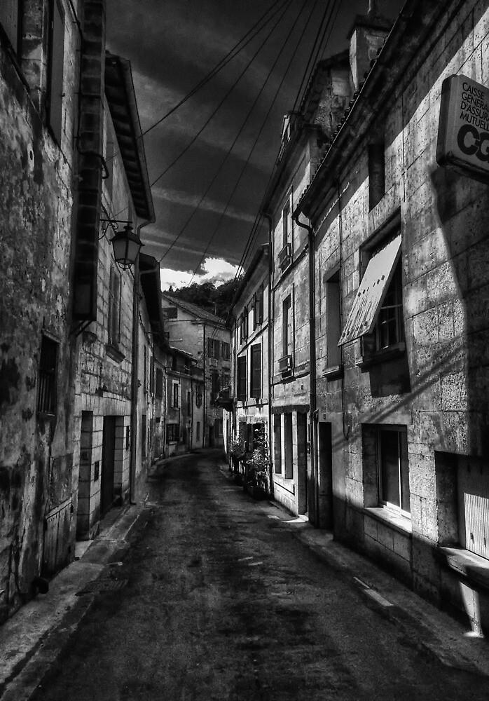 French Streets by Rory Garforth