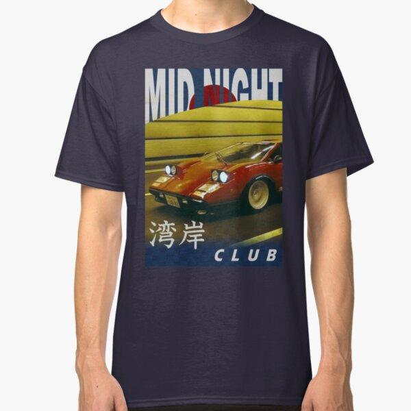 Lamborghini Hoodie /& T shirt Set Petrolhead Mens Gift Idea Retro Lambo Logo
