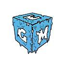 Würfel Blau - Schleimig von EGM-Community