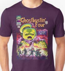 The Ghostbustin Four #49 Unisex T-Shirt