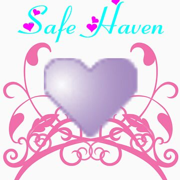 Safe Haven by SorceressJackie