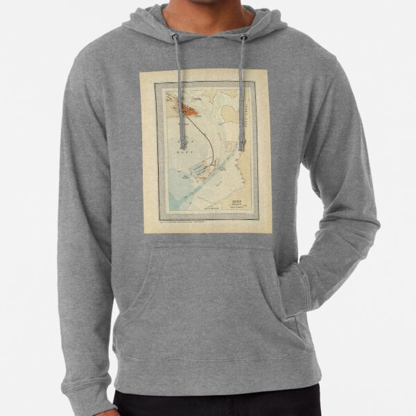 Cloud City 7 The Sphinx Gate Mens Sweatshirt