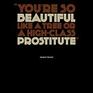 You're so beautiful...  |   poster by Naf4d
