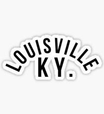 The 'Ville Sticker