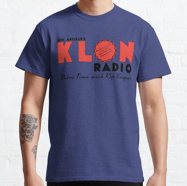 KLON Radio Classic T-Shirt