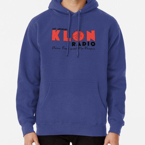 KLON Radio Pullover Hoodie