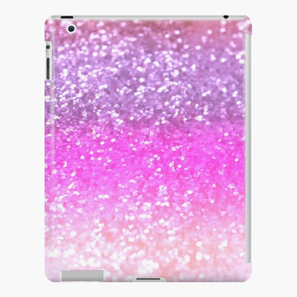 Unicorn Girls Glitter #1 #shiny #decor #art #redbubble iPad Snap Case