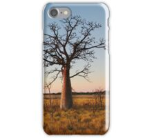 The Kimberley at Dusk iPhone Case/Skin