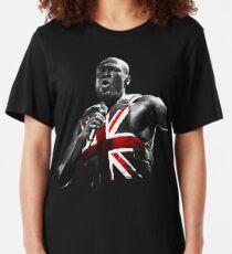 Stormzy - Glastonbury 2019 Slim Fit T-Shirt