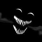 Mirthless, Creepy Face Laughter by ys-stephen