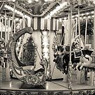 Carousel, Cascais, Portugal by newbeltane