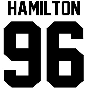HAMILTON by moonlights