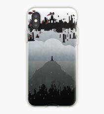 Bioshock- 2 worlds iPhone Case