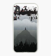 Vinilo o funda para iPhone Bioshock- 2 mundos