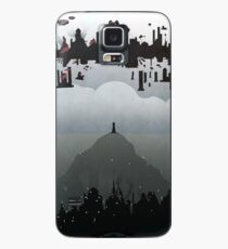 Bioshock- 2 worlds Case/Skin for Samsung Galaxy