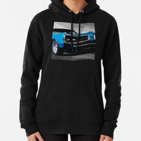 Dodge Super Bee Pullover Hoodie