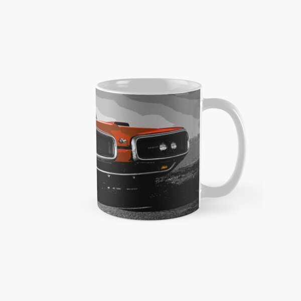 Dodge Super Bee Classic Mug