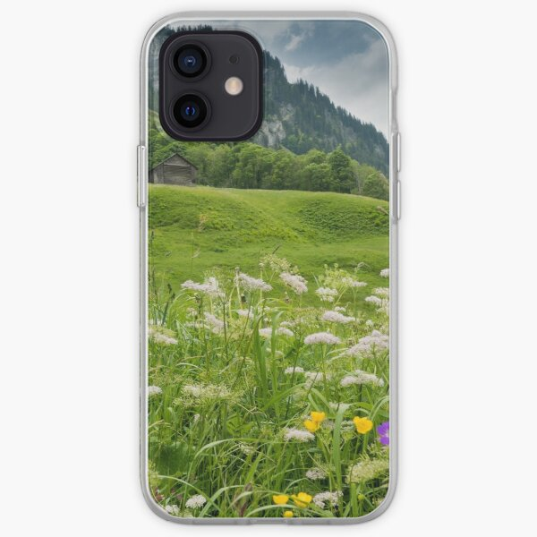 White Pine Valley iPhone Soft Case