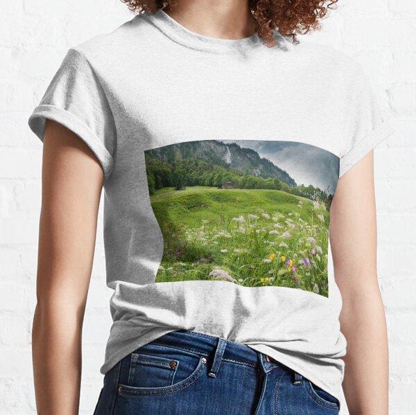 White Pine Valley Classic T-Shirt