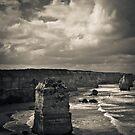 G - Ocean RD  by Hany  Kamel