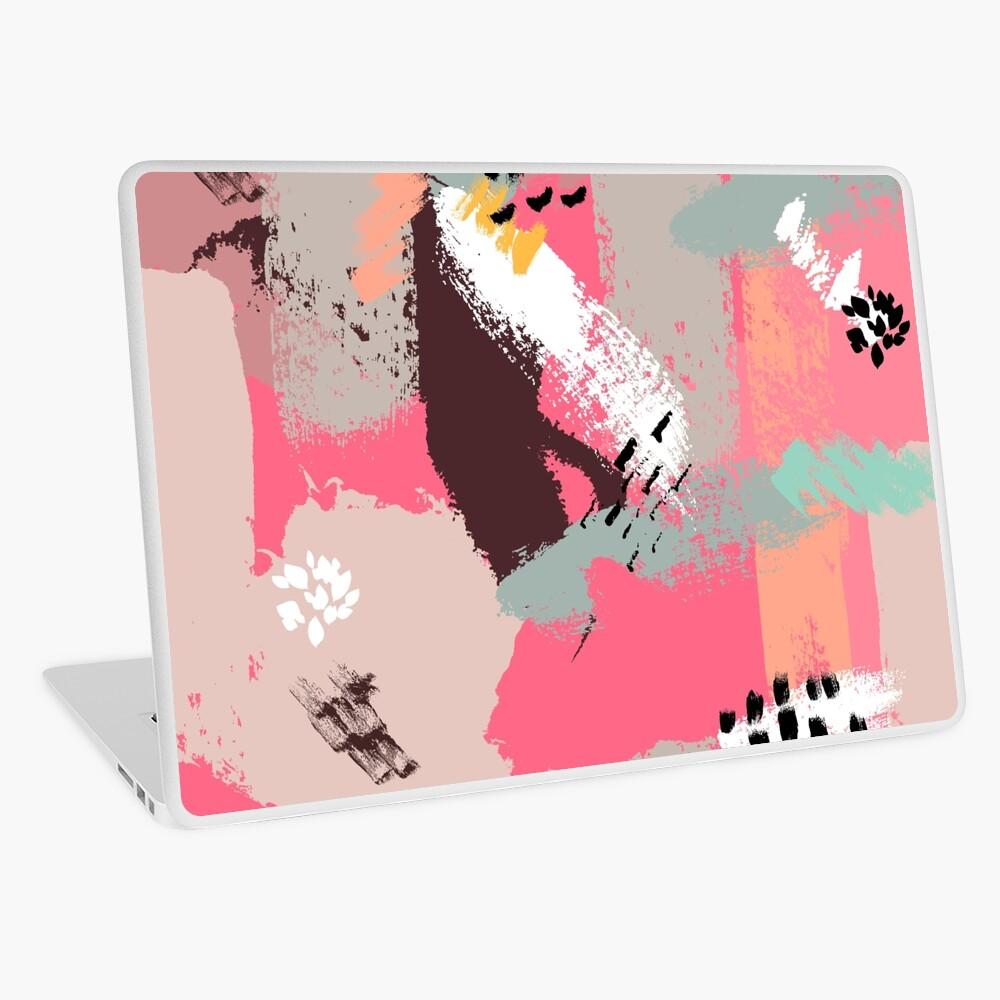 Modern Art Laptop Skin