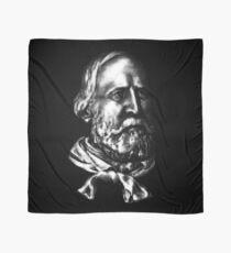 Giuseppe Garibaldi, portrait Scarf